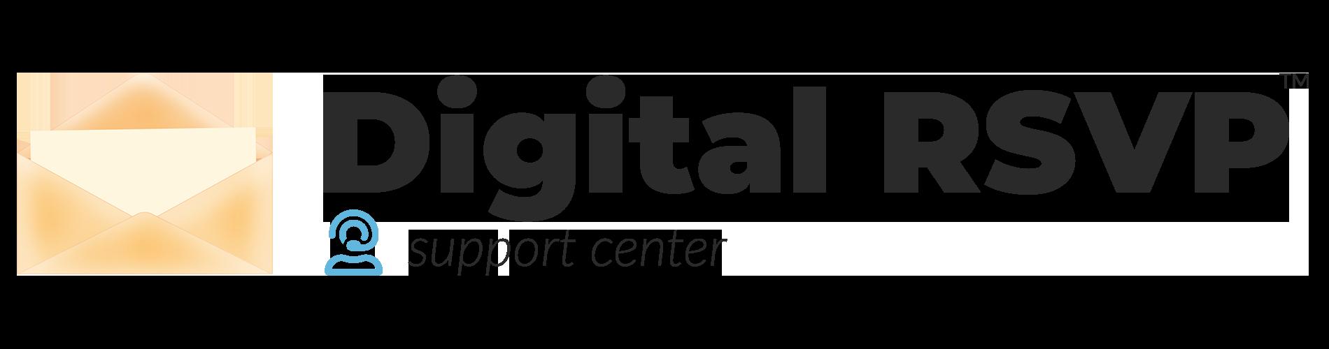 Digital RSVP
